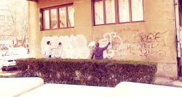 Sarajevo: Straight Go Away #1