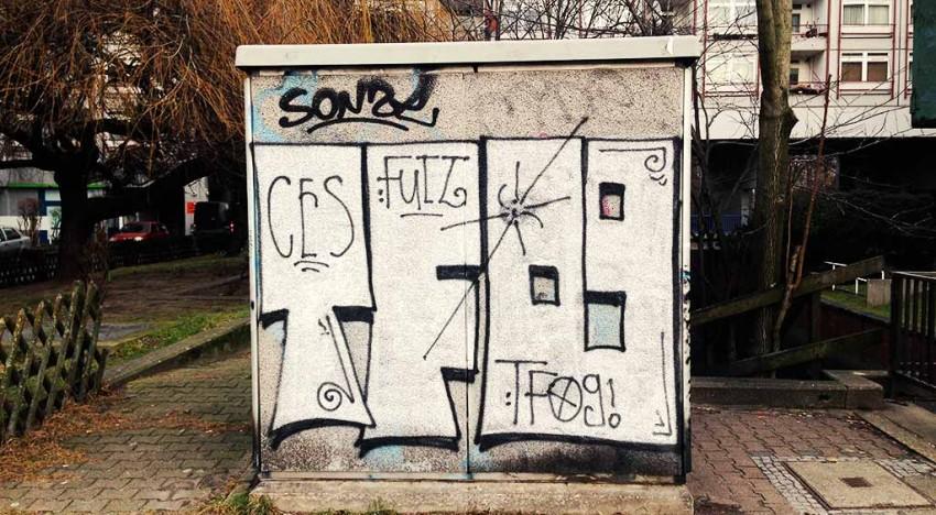 Fotoboom – Bombs of Berlin #44
