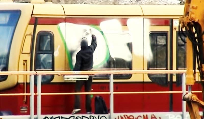 TICK: Graff Vid 2004-2014