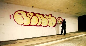TRACES: Rens Bombing in Copenhagen