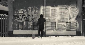 TagsAndThrows: UZI WUFC in Stockholm