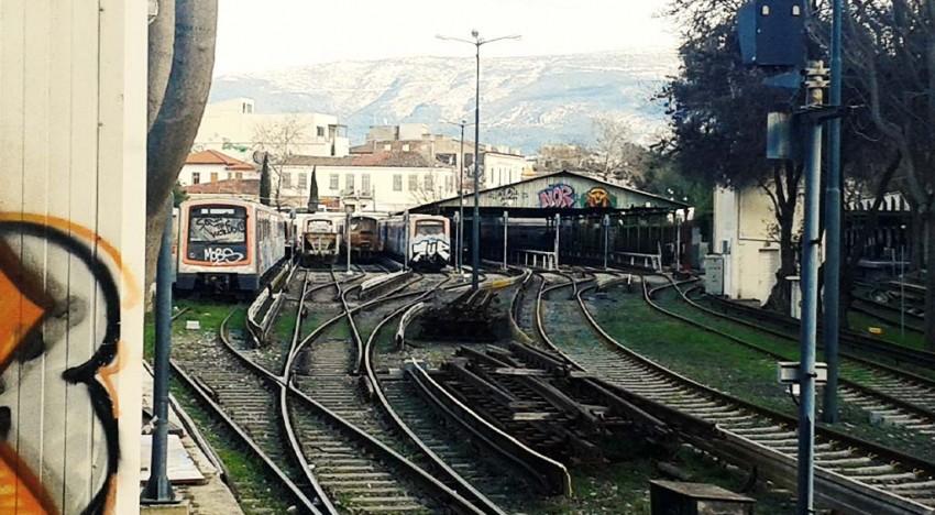 Fotoboom – Athen #2