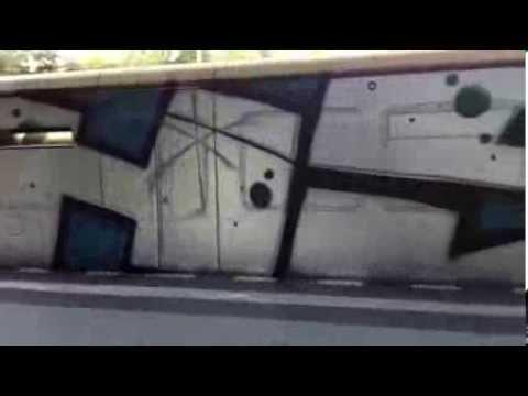 Berliner Rollstahl #5