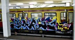 Berliner Rollstahl #8