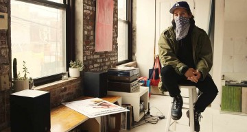 Brooklyn: For Real – Artist
