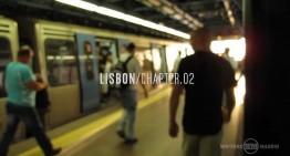 Cities On Film #2 – Lissabon