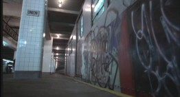 Dirty Old New York Subway