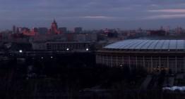 Preview: Girl Power – Moskau