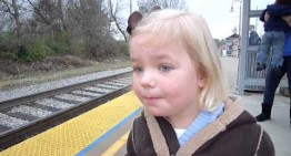 Little Train Addict