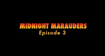 Midnight Marauders – The Lost Tapes 3