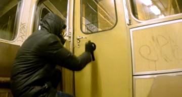 Moskau: ROLE in der Metro