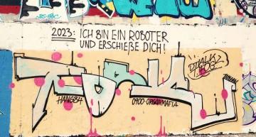 Fotoboom – Berliner Hallmischung #33