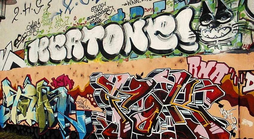 Fotoboom – Berliner Hallmischung #37