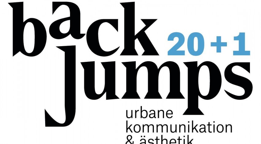 Backjumps 20+1