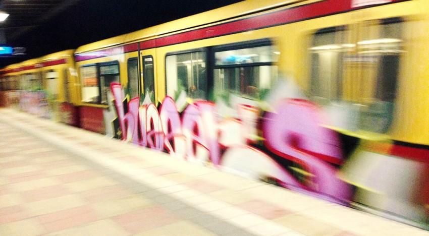 Fotoboom – Trains in Traffic #15