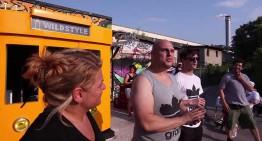 Review: 100 Dosen Graffiti Battle Vol. 2