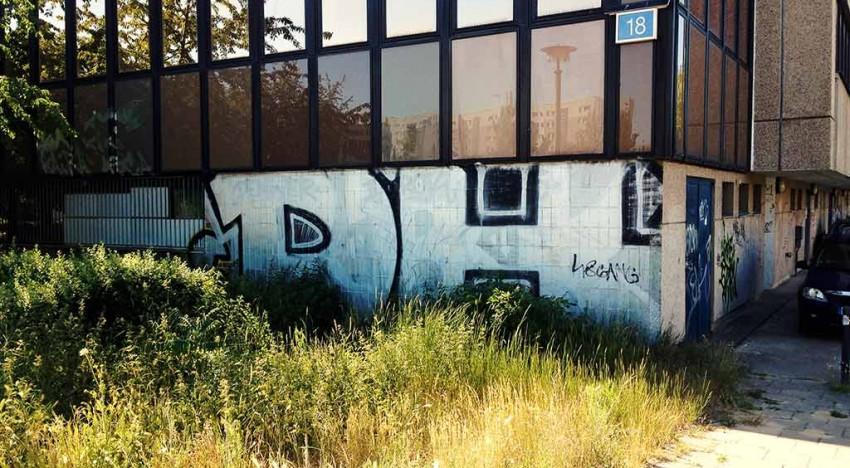 Fotoboom – Bombs of Berlin #51