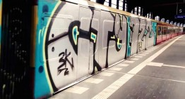 Berliner Rollstahl #17