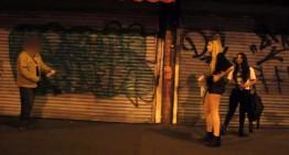 Fresh Paint 2: Bay Area Graffiti