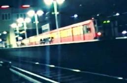 Trailer: Trainwriting Artphotography 2002-16
