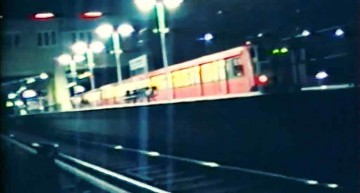 Trailer: Trainwriting Art Photography 2001-16