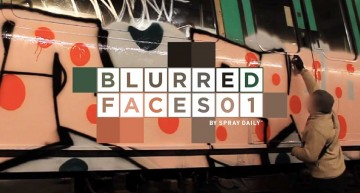 Blurred Faces #1