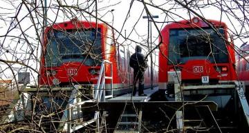 Fotoboom – Hamburg Trains 2003-07