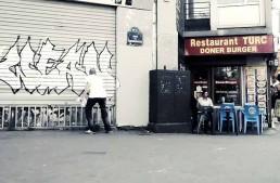 Graffiti Vice: WEAN 3DT CKT