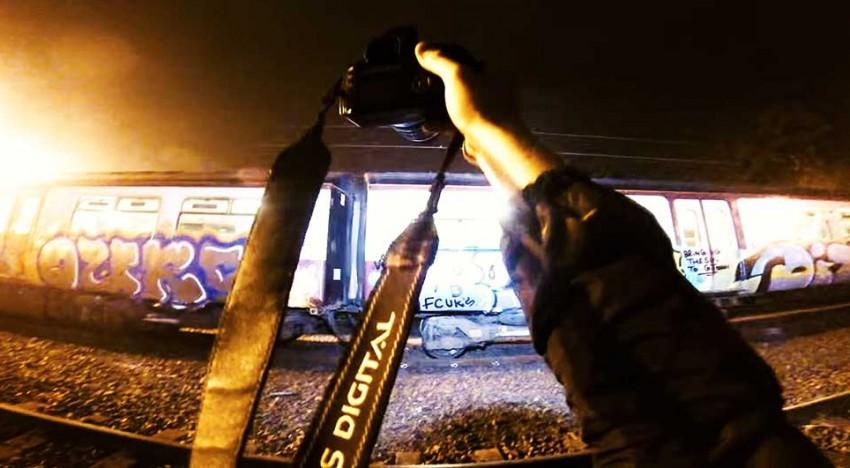 Glasgow: Our Rail Stories