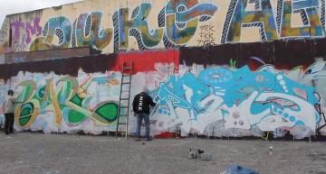 PRINS: Herrentag 2012