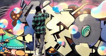 Graffiti TV: HEIS JBCB