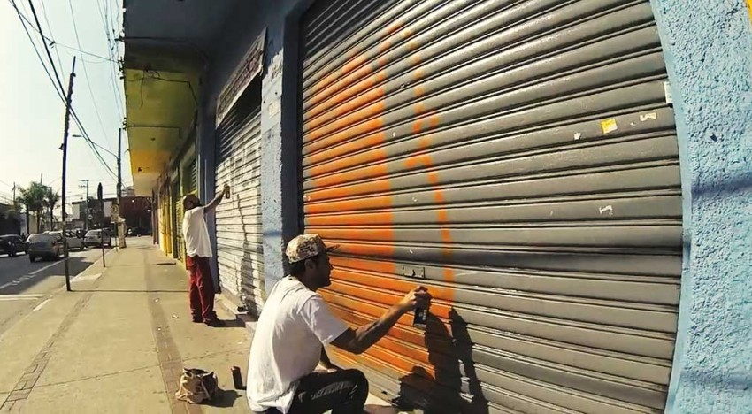 São Paulo: Aluga-se #1
