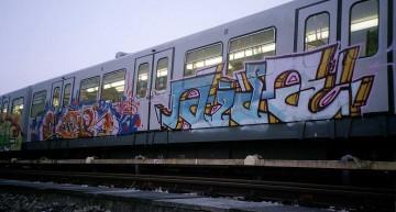 Fotoboom – InterRail 2003-07