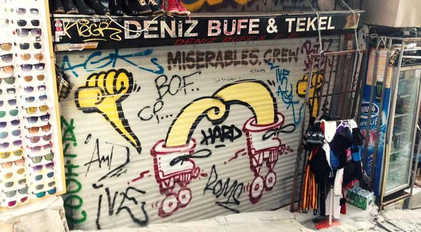 Fotoboom – Istanbul #3