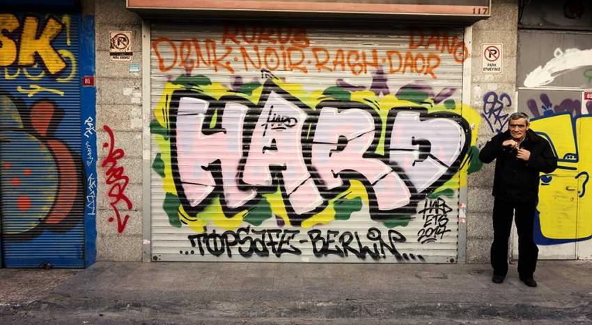 Fotoboom – Istanbul #5