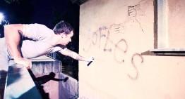 Barcelona: Spraycation #1