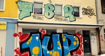Fotoboom – Bombs of Berlin #67