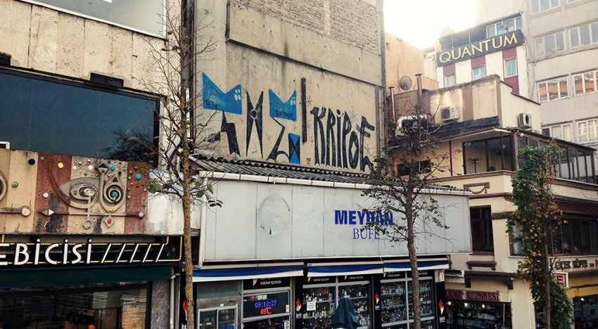 Fotoboom – Istanbul #1