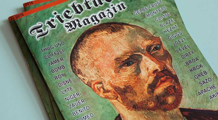 Review: Triebtäterz Magazin