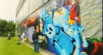 Hamburg: Die Sprayer 1993