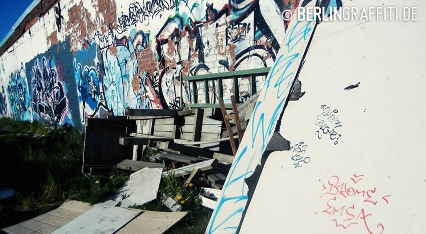 Fotoboom neuseeland 1 berlin graffiti