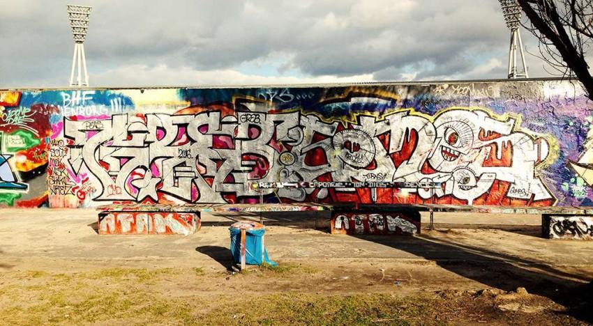 Fotoboom – Berliner Hallmischung #44