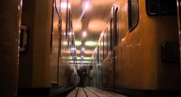 Interrail: Berlin Part 2