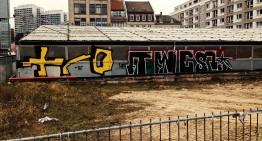 Fotoboom – Bombs of Berlin #68