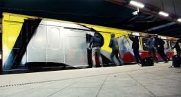RWRZ: Wholecar im Bahnhof