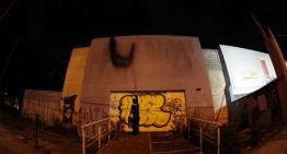 São Paulo: Feuerlöscher Optik