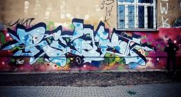 Danzig: Sprayday #4 – RIAM
