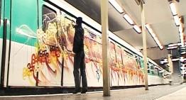 Azyle vs. RATP: Peinture Haute Tension