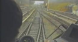 Berliner S-Bahn 1988