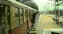 Berliner S-Bahn 1989